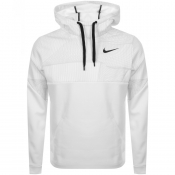 Nike Training Thermal Hoodie White