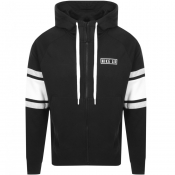 Product Image for Nike Full Zip Logo Hoodie Black