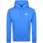 Product Image for Nike Club Hoodie Blue