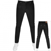 Product Image for Versace Collection Slim Fit Jeans Black