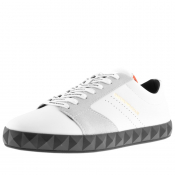 Product Image for Emporio Armani Opatija Trainers White