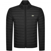 Product Image for Lacoste Full Zip Jacket Black