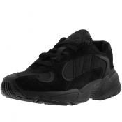Product Image for adidas Originals Yung 1 Trainers Black
