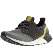 Product Image for Adidas Originals Ultra Boost M Trainers Grey