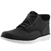 Product Image for Timberland Bradstreet Chukka Boots Black