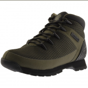 Product Image for Timberland Euro Sprint Boots Green