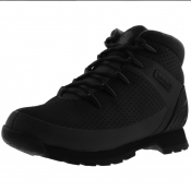 Product Image for Timberland Euro Sprint Boots Black