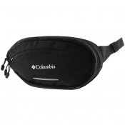 Columbia Bell Creek Logo Waist Bag Black