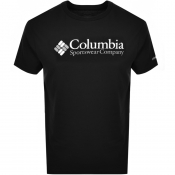 Columbia North Cascades T Shirt Black