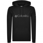 Product Image for Columbia Basic Logo Hoodie Black