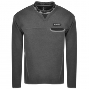 Product Image for Columbia Wapitoo Pullover Fleece Grey