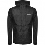 Columbia Pouring Adventure Jacket Black