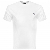 Product Image for PS By Paul Smith Regular Fit T Shirt White