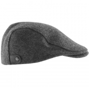 Product Image for Ted Baker Fawdons Flat Cap Grey
