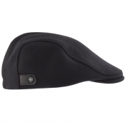 Product Image for Ted Baker Fawdons Flat Cap Navy