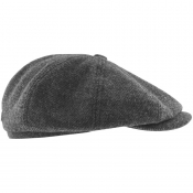 Product Image for Ted Baker Pallion Baker Boy Cap Grey