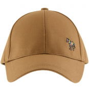PS By Paul Smith Baseball Cap Brown
