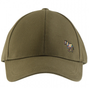 Product Image for PS By Paul Smith Baseball Cap Khaki