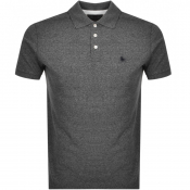 Product Image for Jack Wills Bainlow Polo T Shirt Grey