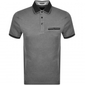 Product Image for Ted Baker Short Sleeved Mightie Polo T Shirt Black