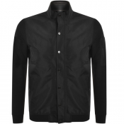 Product Image for Ted Baker Budpik Full Zip Sweatshirt Black