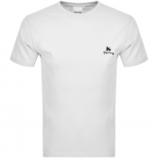 Product Image for Money Crew Neck Pastel T Shirt White