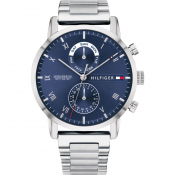 Product Image for Tommy Hilfiger Kane Watch Silver