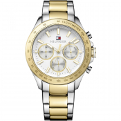 Product Image for Tommy Hilfiger Hudson Chronograph Watch Gold