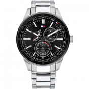 Product Image for Tommy Hilfiger Austin Watch Silver