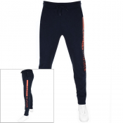 Tommy Hilfiger Jogging Bottoms Navy