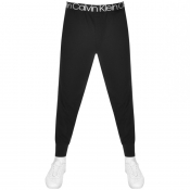 Product Image for Calvin Klein Logo Joggers Black