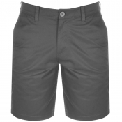 Armani Exchange Chino Shorts Grey