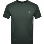 Product Image for PS By Paul Smith Regular Fit T Shirt Green