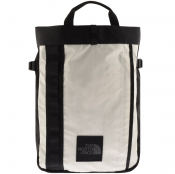 The North Face Base Camp Tote Backpack White