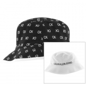 Product Image for Calvin Klein Jeans Logo Bucket Hat Black