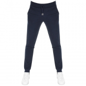 Farah Vintage Shalden Jogging Bottoms Navy