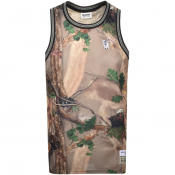 Product Image for Billionaire Boys Club Baseball Vest Brown