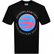 Product Image for Billionaire Boys Club Planet Logo T Shirt Black
