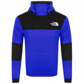 The North Face Himalayan Hoodie Blue