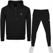Product Image for Ralph Lauren Tracksuit Black