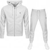 Product Image for Ralph Lauren Tracksuit Grey