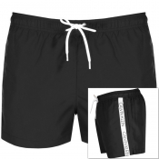 Calvin Klein Swim Shorts Black