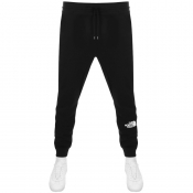 The North Face Jogging Bottoms Black