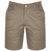Armani Exchange Shorts Brown