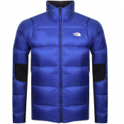 The North Face Crimptastic Hybrid Jacket Blue