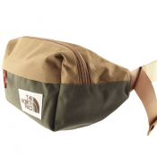 The North Face Lumbar Waist Bag Khaki