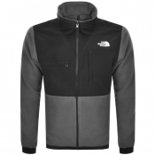 Product Image for The North Face Denali Fleece Jacket Grey