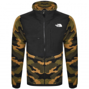 The North Face Denali Fleece Jacket Green