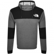 The North Face Himalayan Hoodie Grey