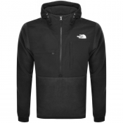 Product Image for The North Face Denali Fleece Anorak Jacket Black